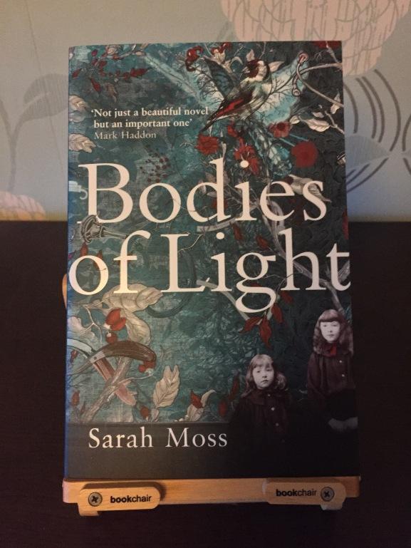 Bodies of Light
