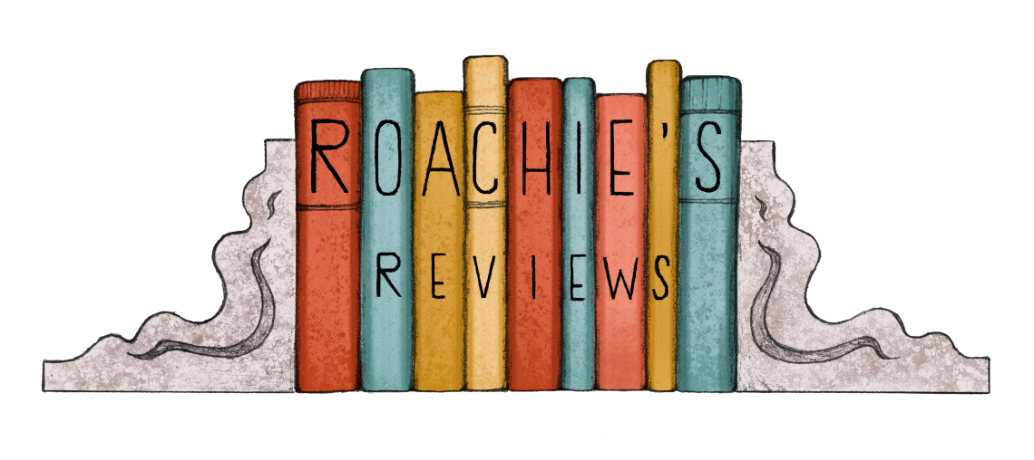 Roachie's Reviews