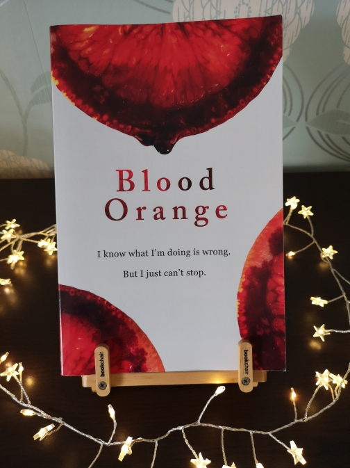 Harriet Tyce - Blood Orange