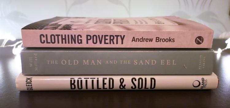 Favourite non-fiction reads