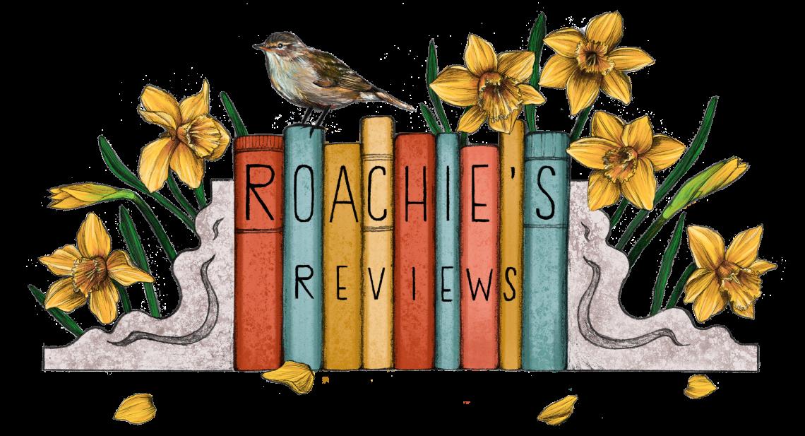 Roachie's Reviews