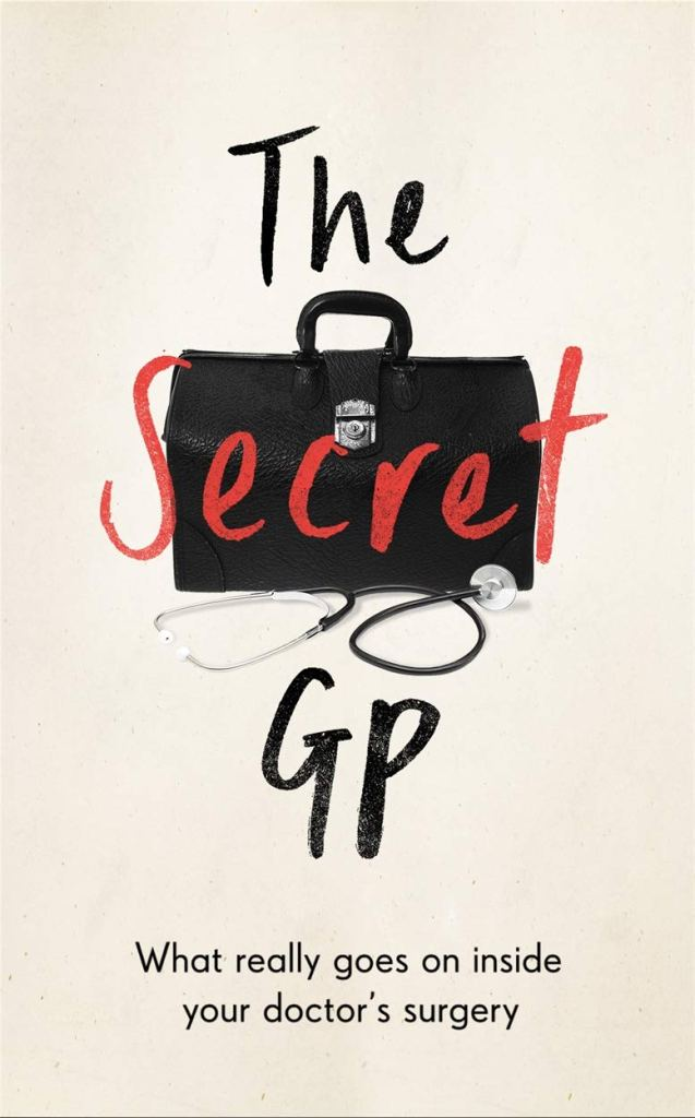 The Secret GP - Max Skittle